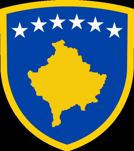 Humanitárius segély Koszovóba